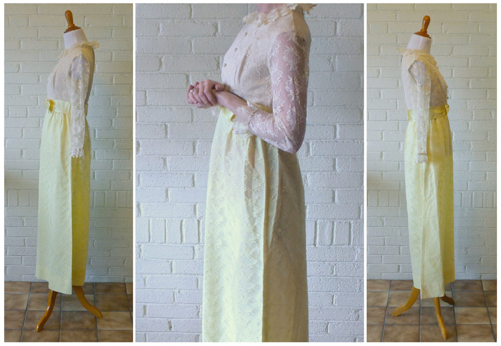 1960s Lemon Drop Dress Sides.jpg