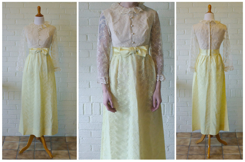 1960s Lemon Drop Dress FB.jpg