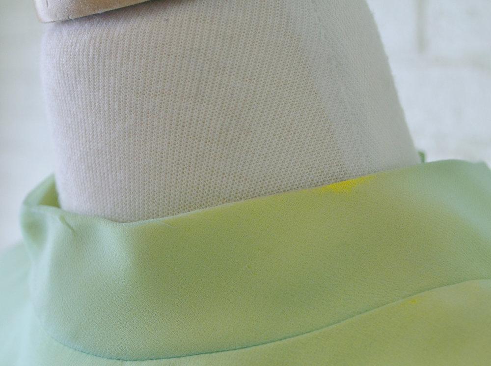 1960s Crepe Drape Dress 5.jpg