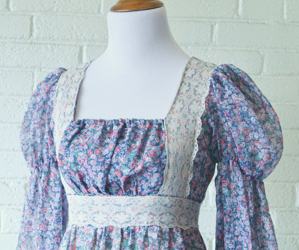 1960s Gunne Sax Peasant Dress 5.jpg