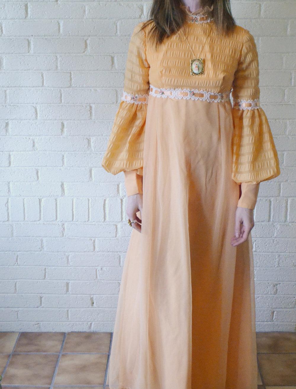 1960s Peachy Keen Dress 6.jpg