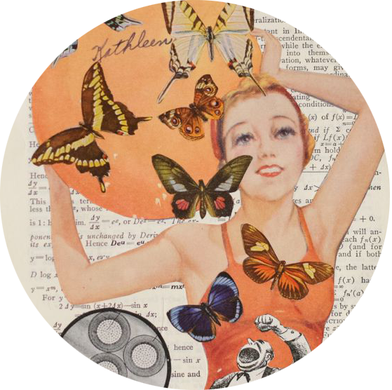 GirlCanCreate - The Artist Is In
