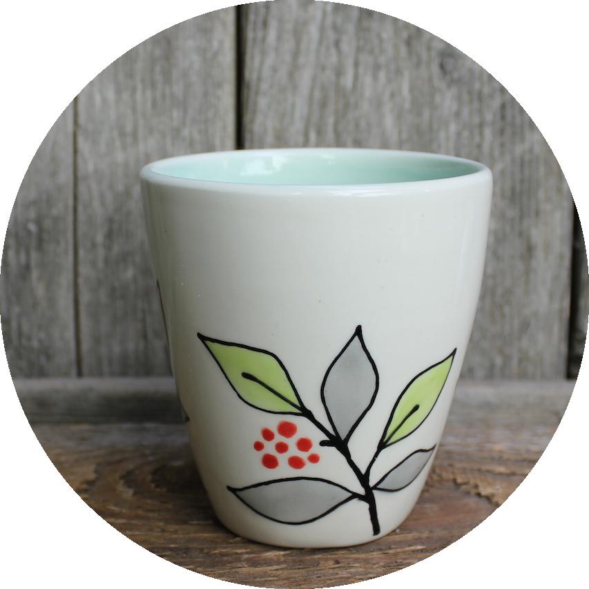 Krystal Speck Ceramics