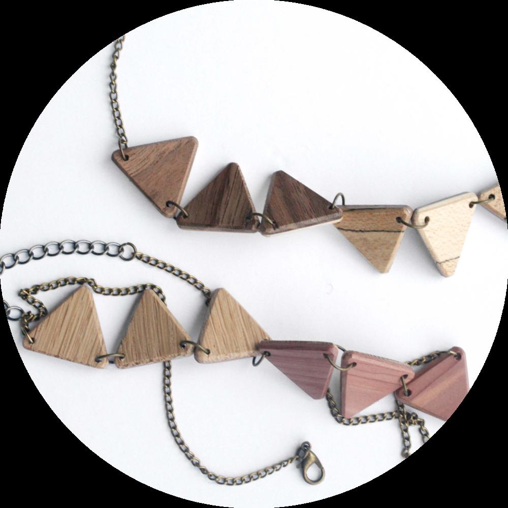 Nicole Gagnon Wooden Designs