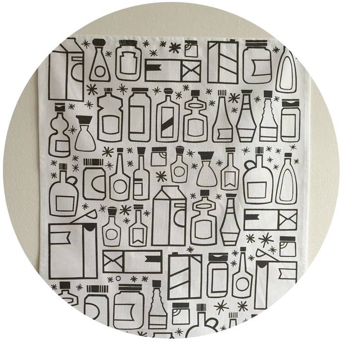 Paul Dotey, Illustration + Design