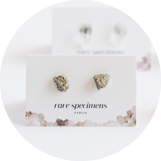 Rare Specimens
