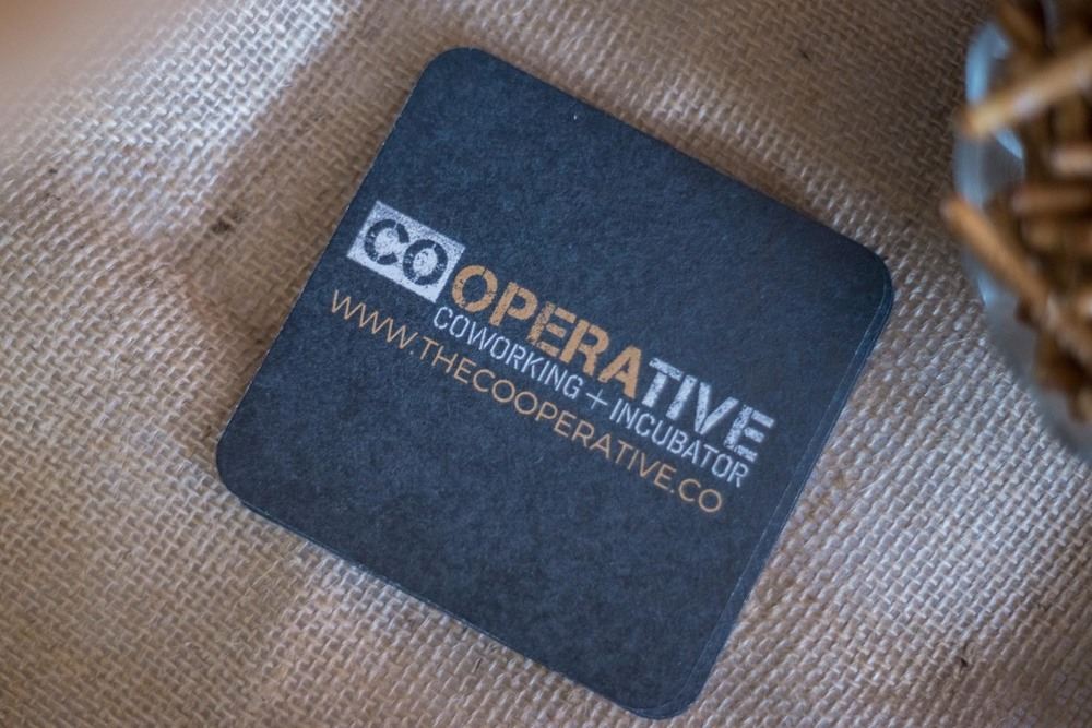 Burlington, NC Co-Working Space | The CoOperative