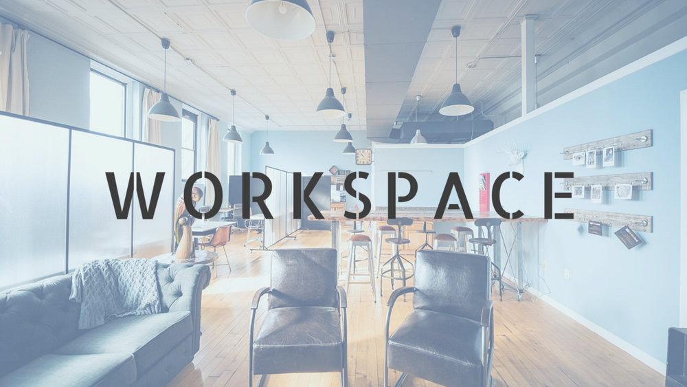Alamance County's Newest Coworking Space | the Co|Operative | Graham NC