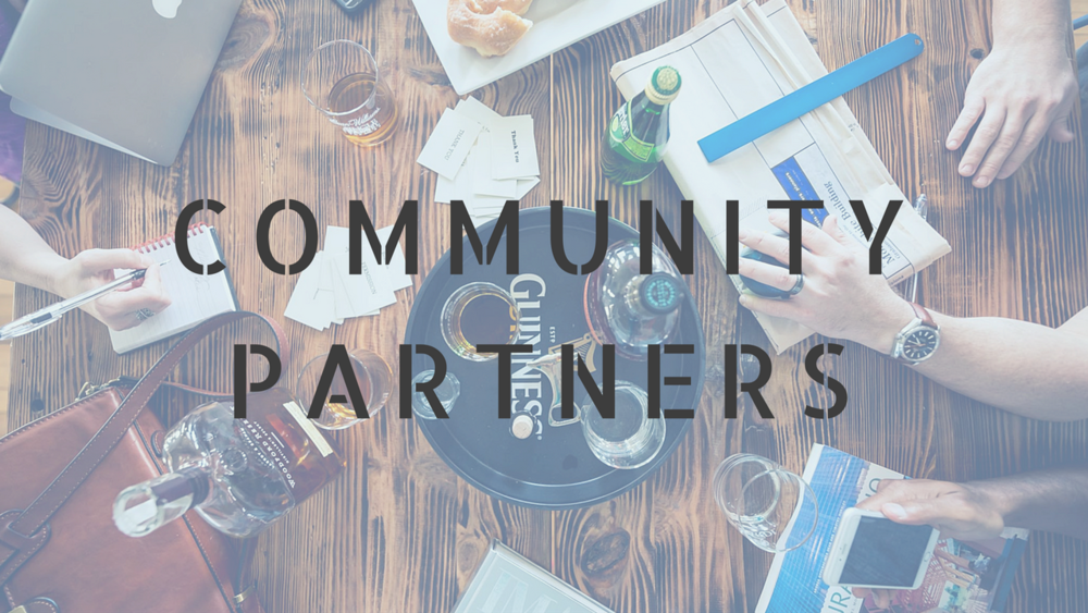 Community Partners of Alamance County's premiere hub for entrepreneurs & small businesses | the Co|Operative | Graham NC