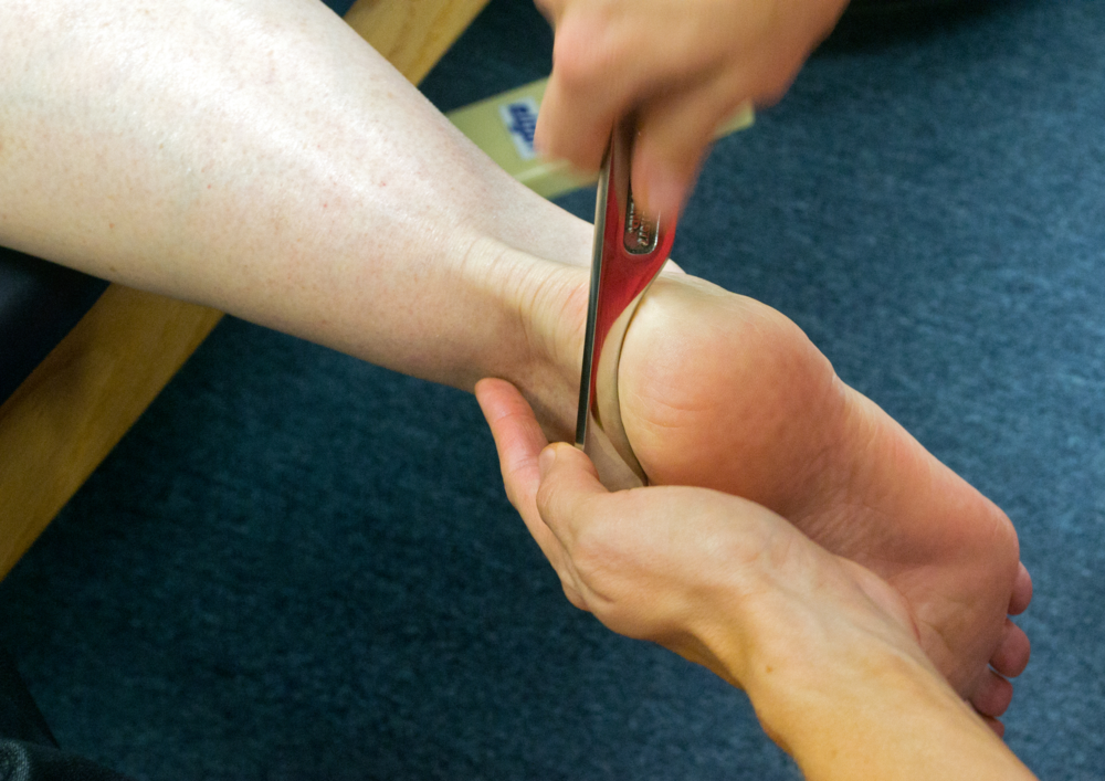 Ankle Foot Pain Restoration Physical Therapy