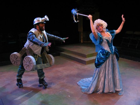 Hope Summer Repertory Theatre