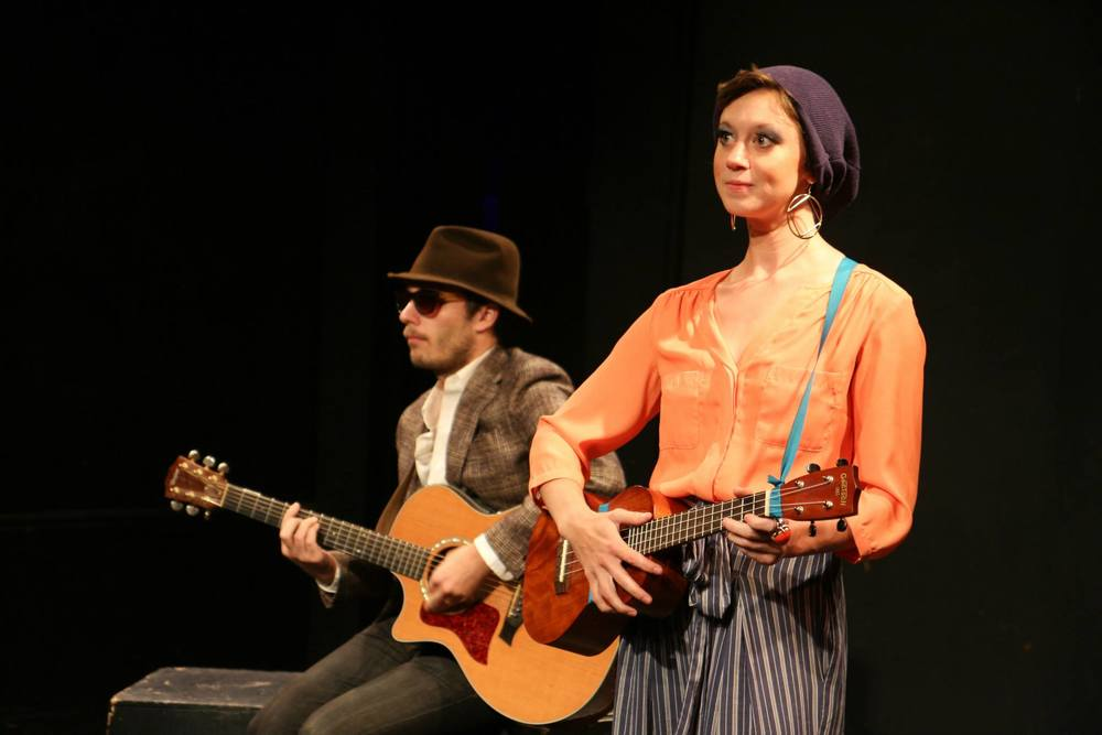 Amios Theatre Company: Shotz in Concert!
