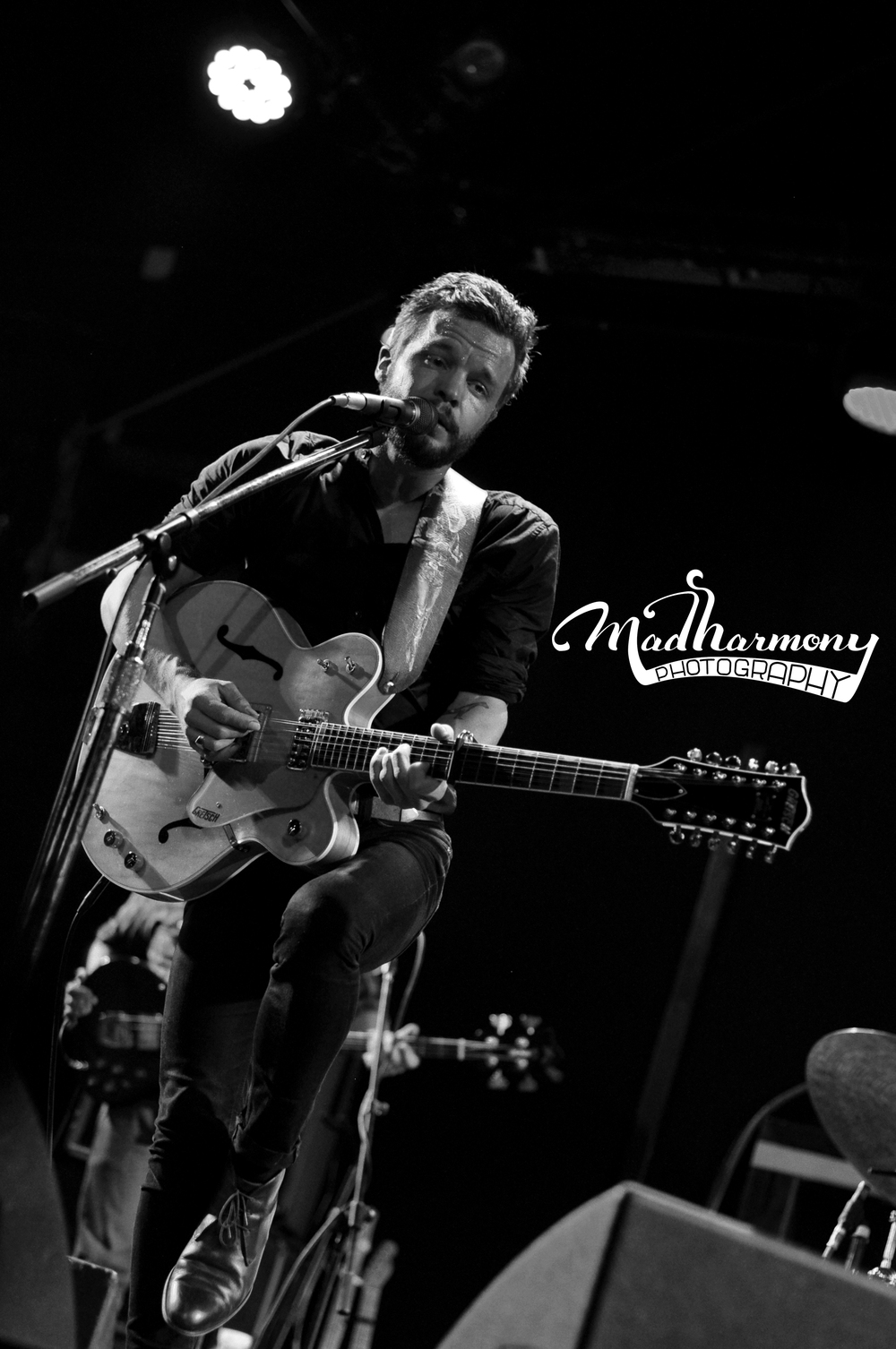 The Tallest Man On Earth / 05.22.15 / The Catalyst Club