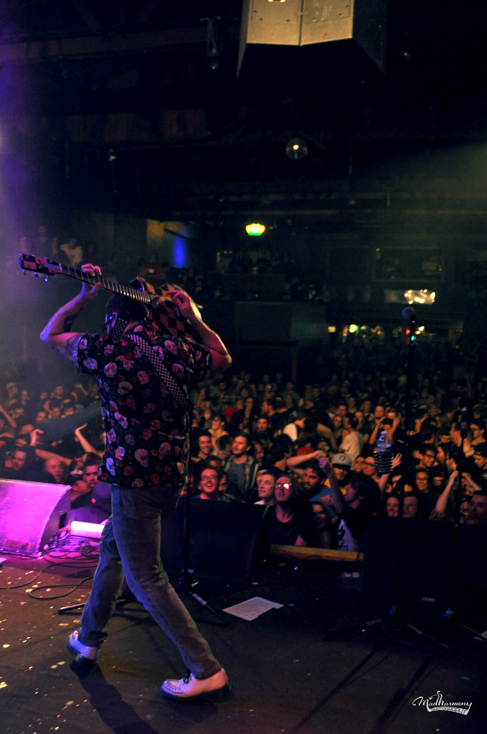 Reel Big Fish / 02.23.16 / The Catalyst Club