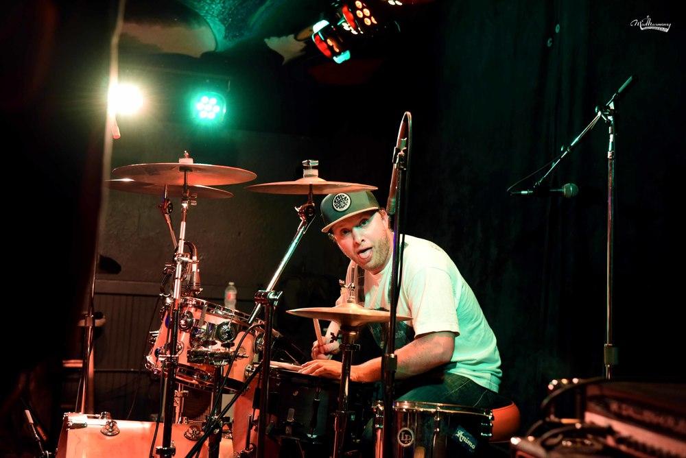 Animo Cruz / 03.26.16 / Moe's Alley