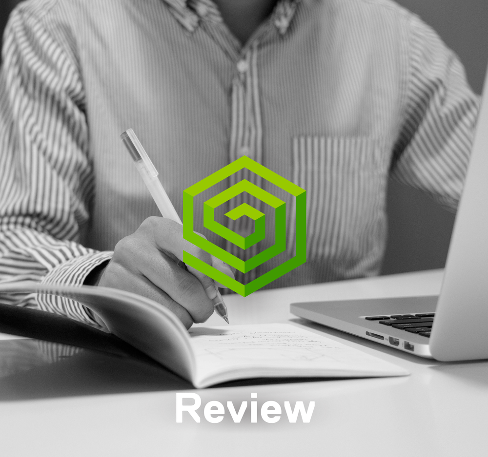 A better way to efficiently and expertly review documents
