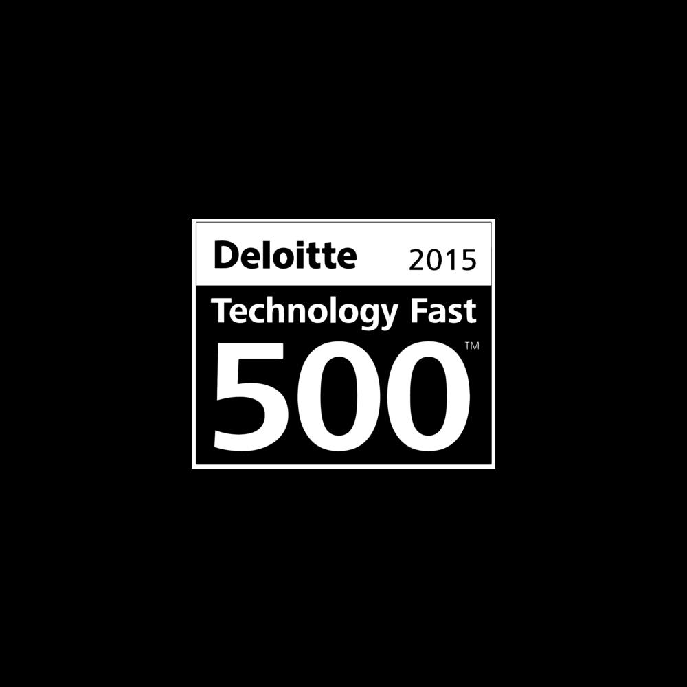 Deloitte Fast500