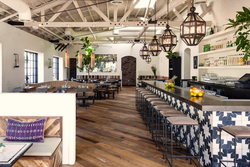 gracias-madre-restaurant-west-hollywood-la-wood-floors-painted-beams.jpg
