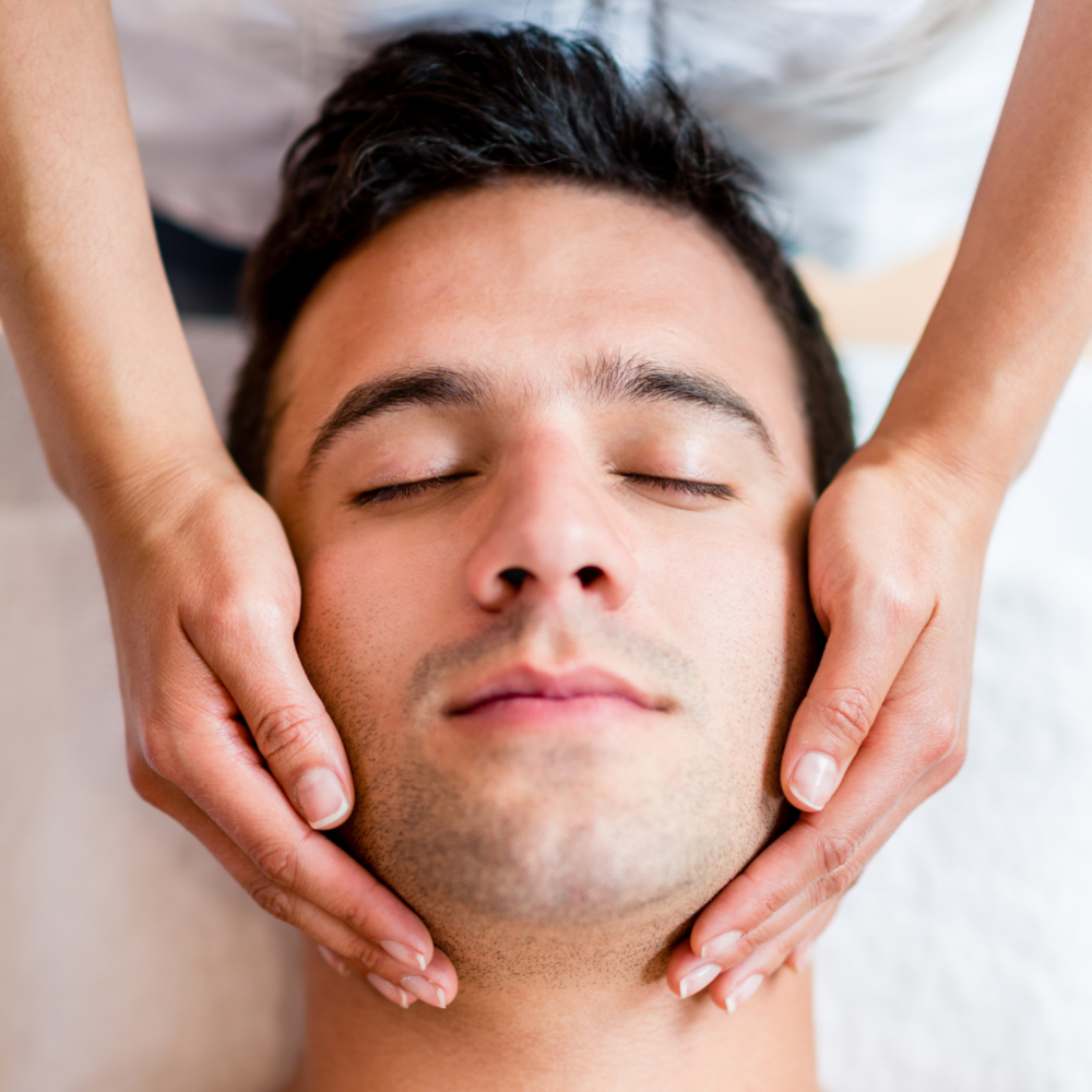 Members Well-being | Facial Massages | LA