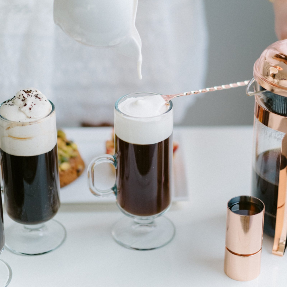 Members Holiday | Irish Coffee Day | LA