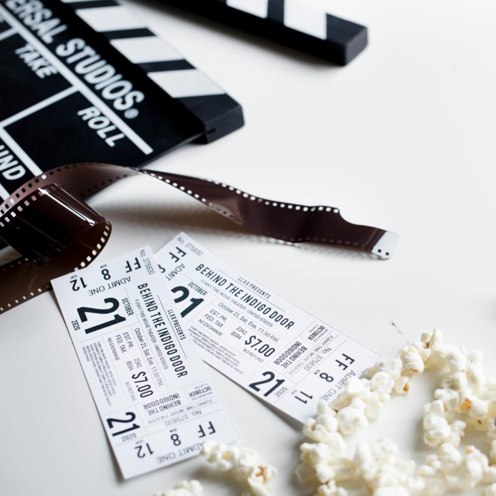 Members Screening | Date Night Movie | LA