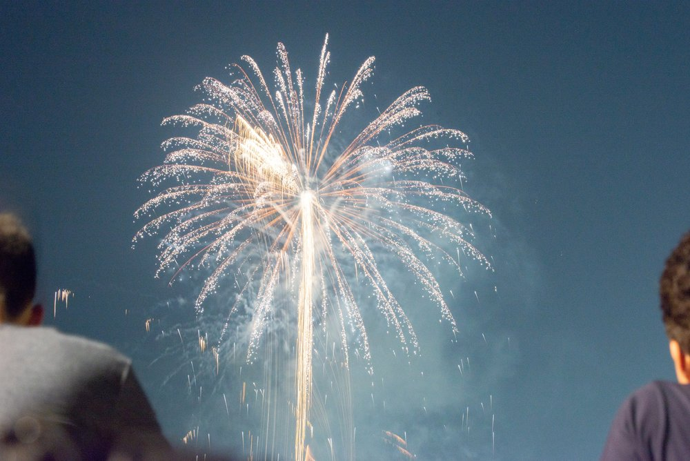 Shows In Los Angeles >> Neighbourhood Guide Firework Shows In Los Angeles
