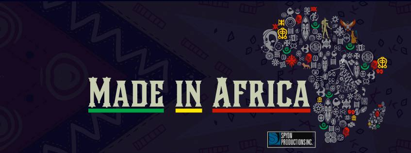 Made In Africa Week