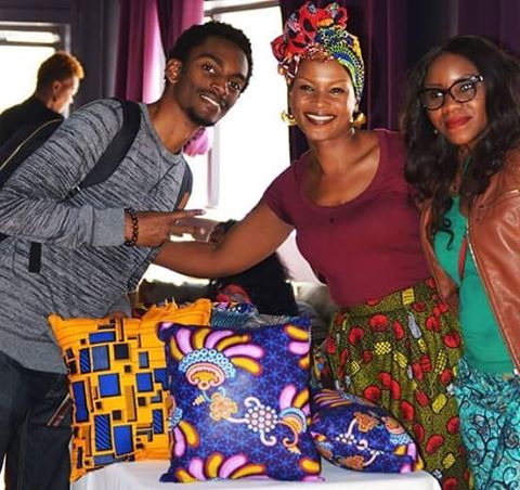 Join the team of our vendors and be part of the next vending event Hosted by #zutamia. Zutamia is your ultimate market platform for all things luxury Africaninspired