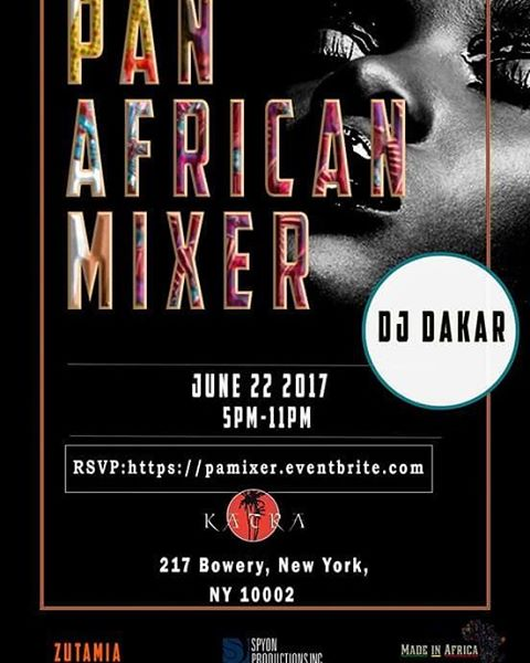 RSVP:https://pamixer.eventbrite.com Made In Africa Pan African Mixer #miapam Drink special 2 for 1 till 9pm #panafricanwomen #panafricanmen #panafrican #blackisbeautiful #afterwork #NYC #africanmusic #africanprofessional #afro #katralounge #africanfashionbloggers #africanevents #eventsafrica #nycafterwork #afrobeat  #afrobeats #africa