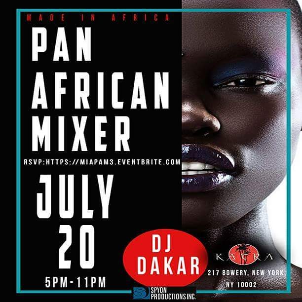 #afrobeats #africans #madeinafrica #africanprofessionals #nyc #katralounge #Africanfashion #africanqueen #panafrican #miapam #dance #cocktail #singles #africa #networking #afterwork Another one!  Get Ready  Free Rsvp Now @https://miapam3.eventbrite.com