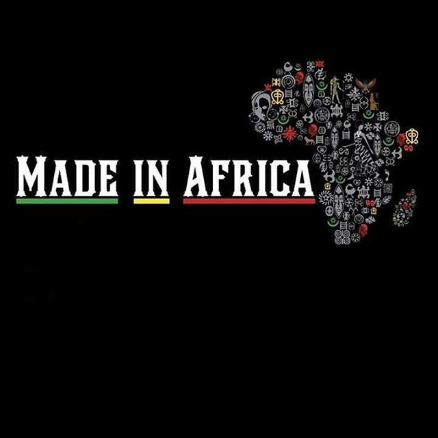 #madeinafrica #mia #africa #iamafrican #iammafeinafrica #fashion #food #music #entertainment #entrepreneurship #networking #sports #leadership