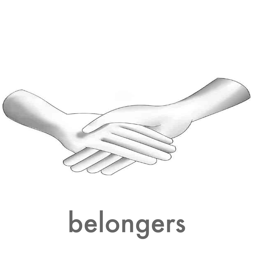 BELONGERS