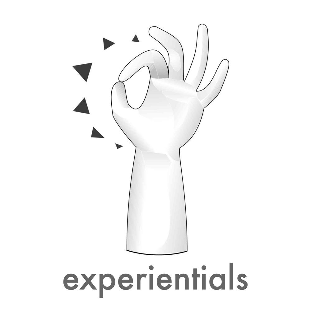EXPERIENTIALS