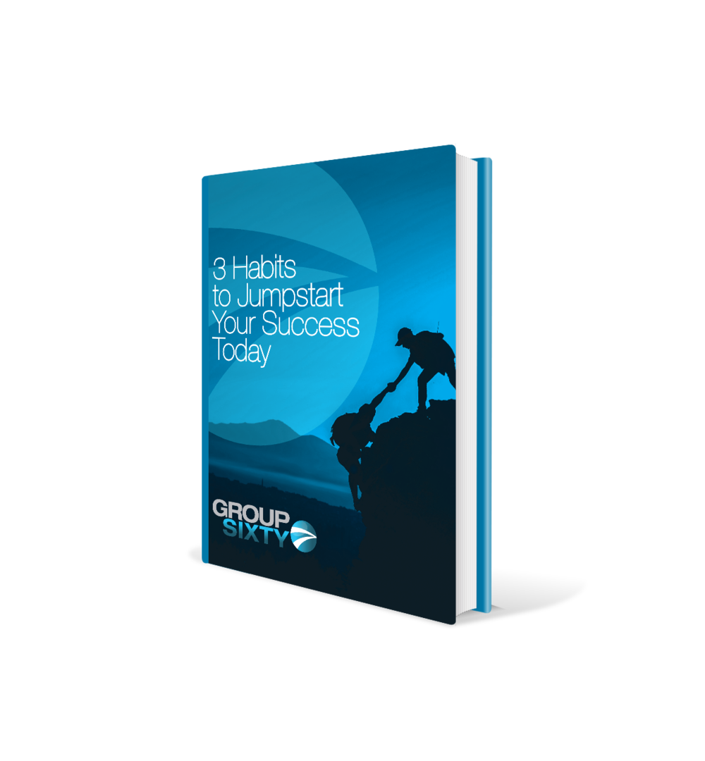 Download the 3 Habits to Jumpstart Your Success eBook!