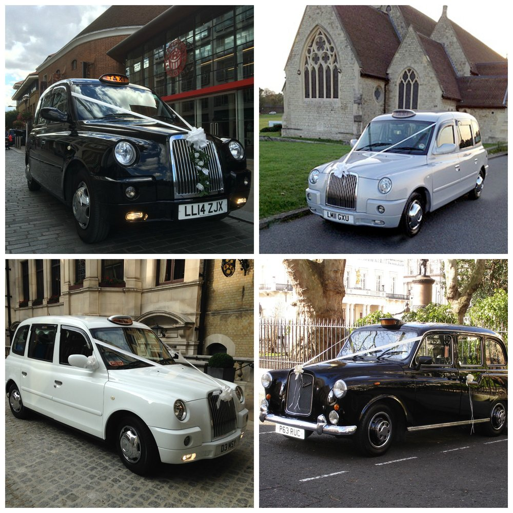 Wedding Taxi hire