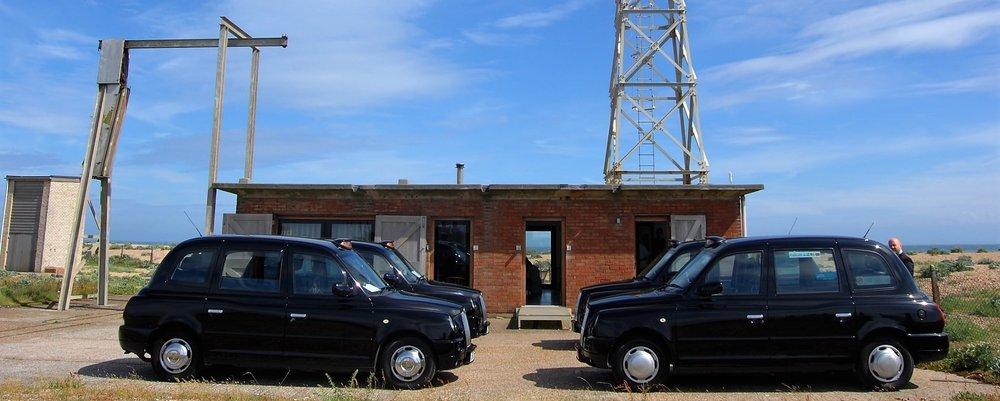 CORPORATE EVENTS - London Taxi Corporate Event Transport