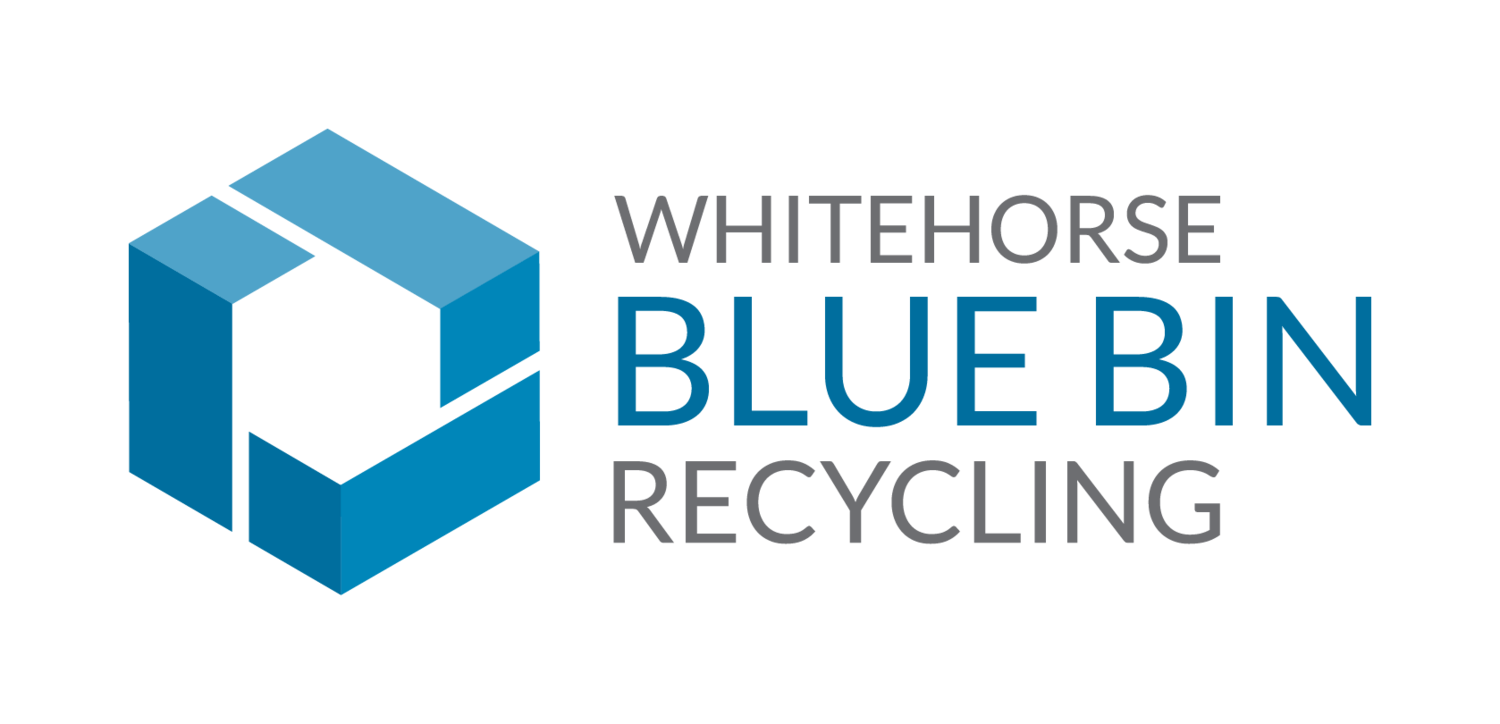 Whitehorse Blue Bin Recycling