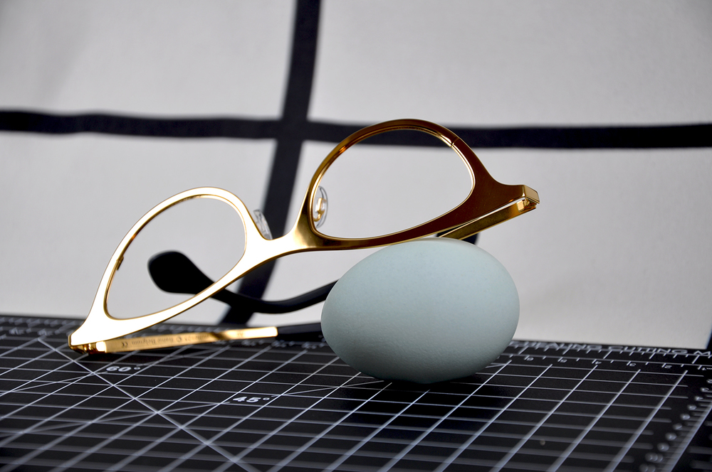 Theo Eyewear Mille 25