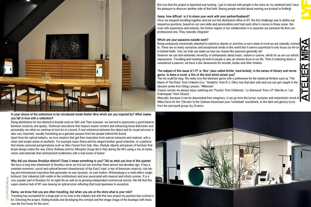 LYF magazine page 3