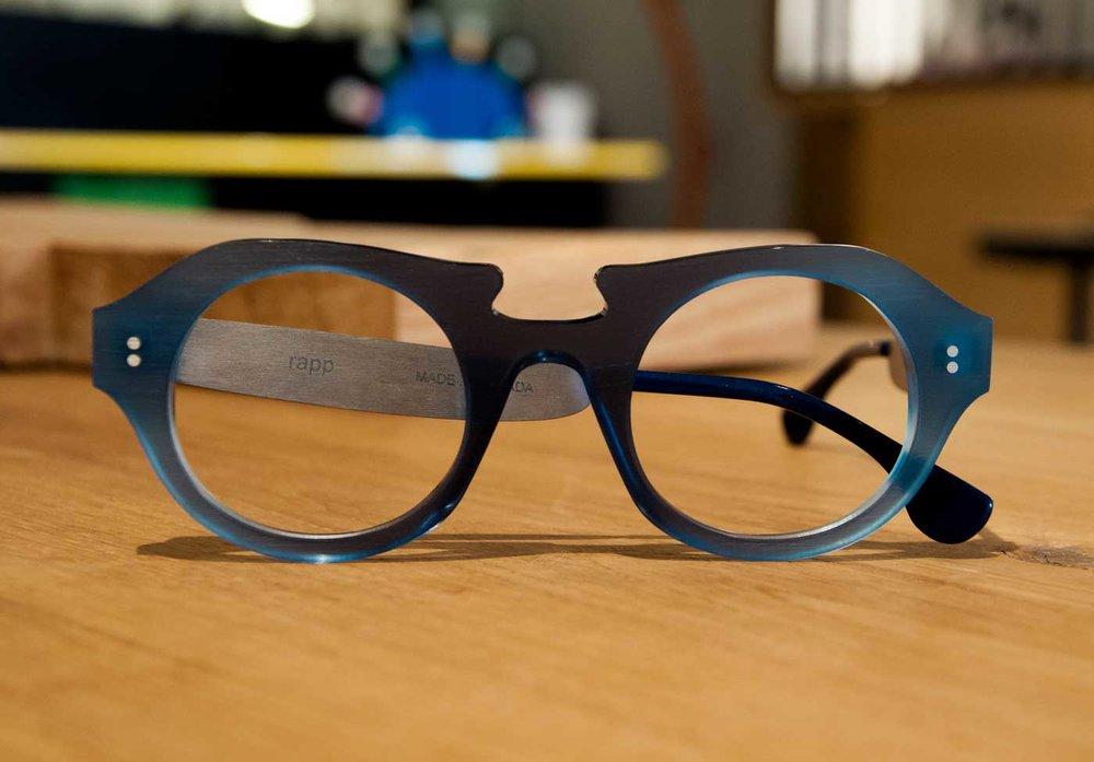 Rapp Eyewear Nash