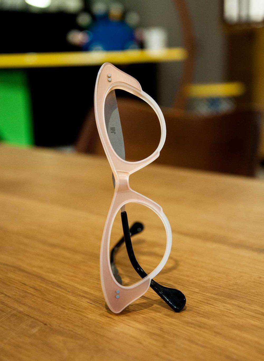 Rapp Eyewear Jill