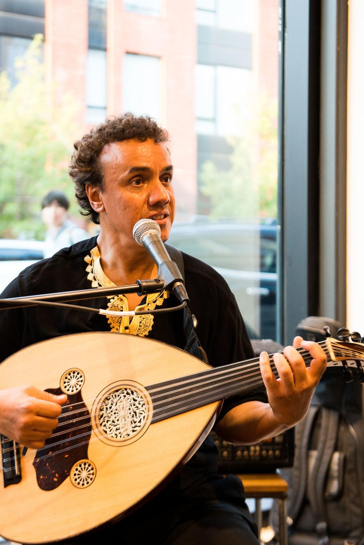 Musical Guest