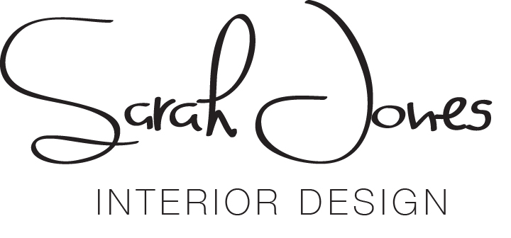 SARAH JONES INTERIOR DESIGN