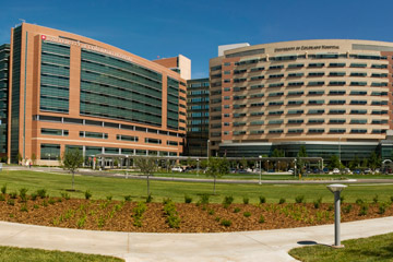 University of Colorado Hospital, Anschutz Campus