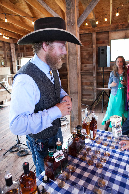 - Atlas Valley Purveyors hosting an amazing Whiskey & Bourbon tasting.
