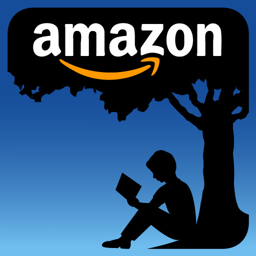 Amazon Kindle logotyp