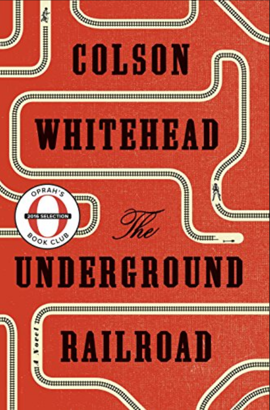 review colson whitehead brilliantly reimagines the underground the underground railroad by colson whitehead doubleday books 320 pp