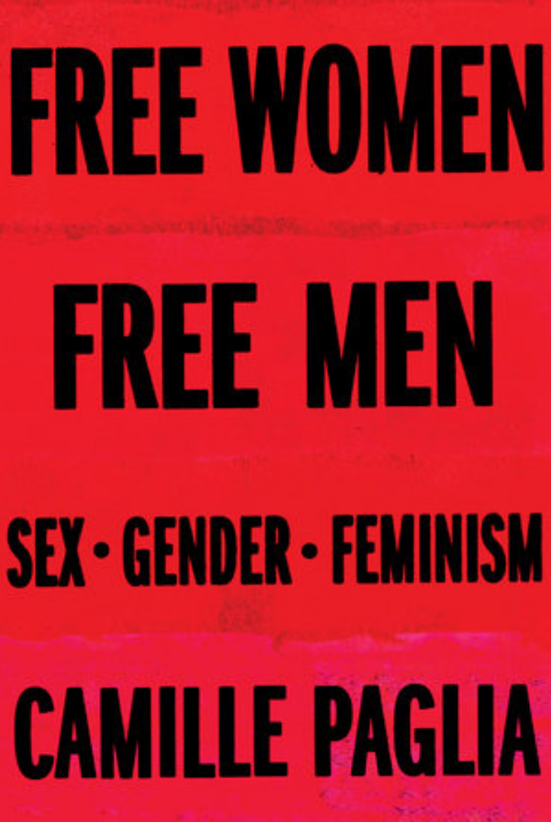 Free Sex Famous column: camille paglia serves up her famous wit (and a few