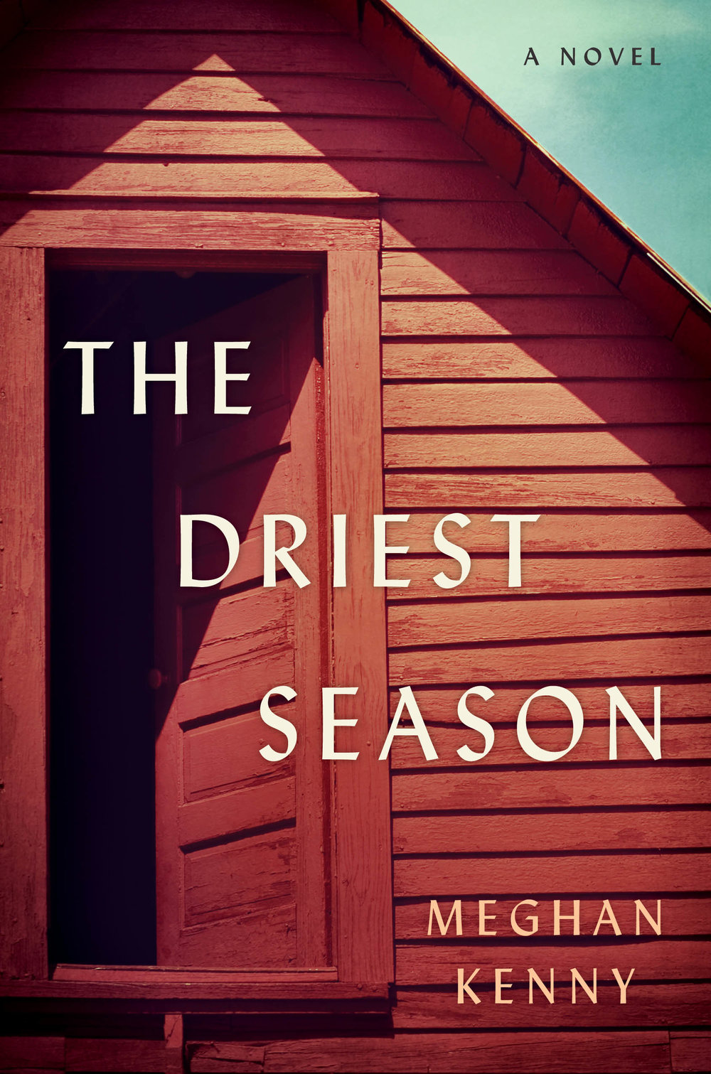 Driest SeasonCover.jpg