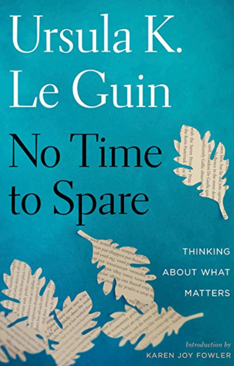 Examples Of An Essay Paper Essay Appreciating The Wisdom Of Ursula K Le Guin Now That Shes Gone   The National Book Review Sample Essays High School also Example Of A College Essay Paper Essay Appreciating The Wisdom Of Ursula K Le Guin Now That Shes  Persuasive Essay Topics High School Students